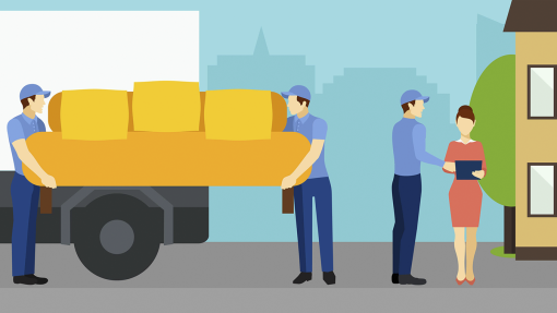 Challenges in Ecommerce Furniture Delivery